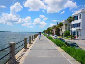 The Battery, Charleston, Charming Cities, Best US Cities, Best Cities, Popular Cities, Charleston Landmark, South Carolina, Things to Do in Charleston, Charleston Activities, Charleston Sites, Historic Charleston, Southern Charm