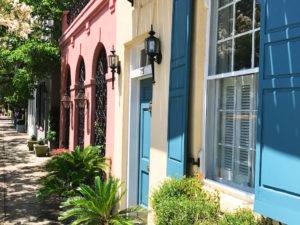 Rainbow Row, Charleston, Charleston Charm, Charming Cities, Best US Cities, Best Cities, Popular Cities, Charleston Landmark, South Carolina, Things to Do in Charleston, Charleston Activities, Charleston Sites, Historic Charleston, Southern Charm